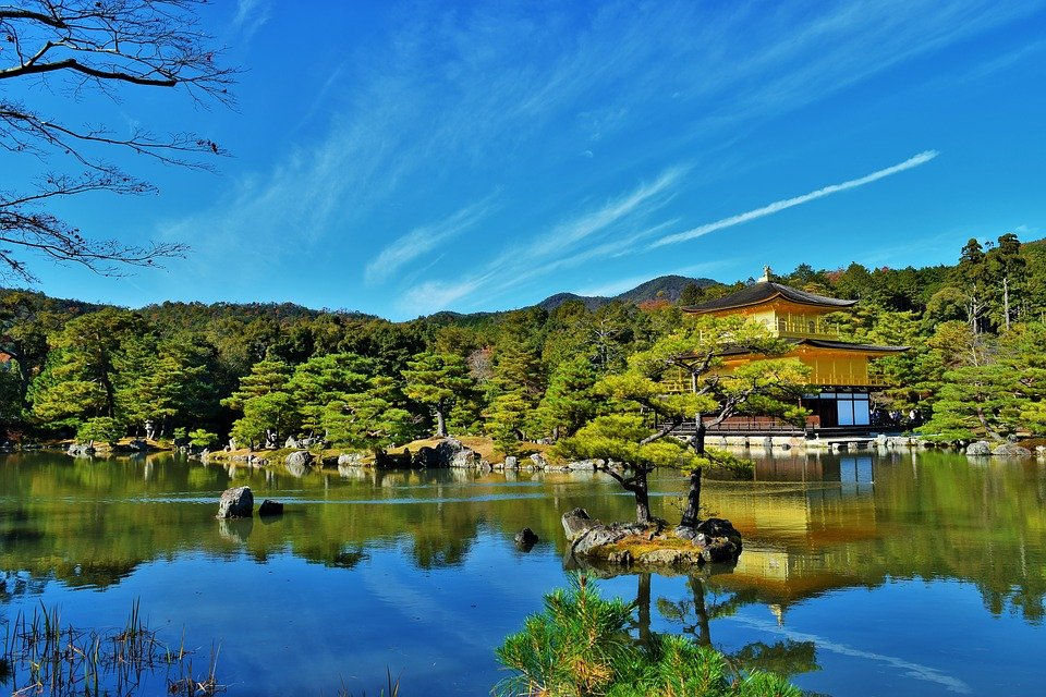 日本 観光 京都