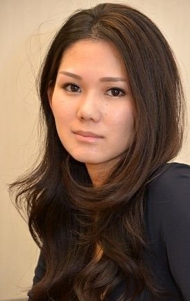 Image result for 金原ひとみ