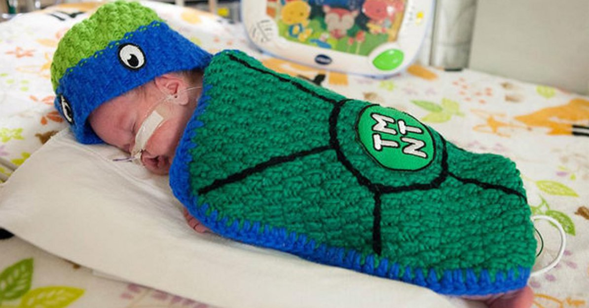 aaaaaaa 1.png?resize=300,169 - NICU Babies Dressed In Halloween Costumes Will Melt Your Heart Instantly