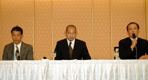 Image result for 秋山成勲 悪質な反則行為 2006