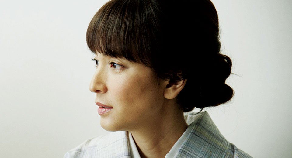Image result for 鈴木杏樹 花の里