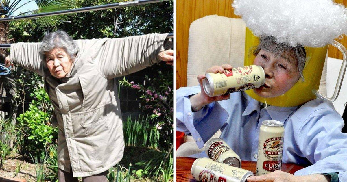 article thumbnail 113.jpg?resize=1200,630 - 89세 할머니가 사진을 배운 후 '직접' 찍은 유쾌한 사진들(+13)