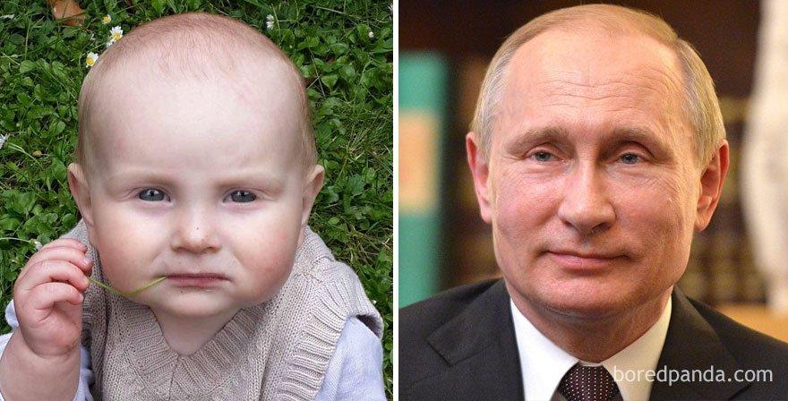 babies look like celebrities lookalikes 52 1.jpg?resize=648,365 - 10 Celebrity looking babies