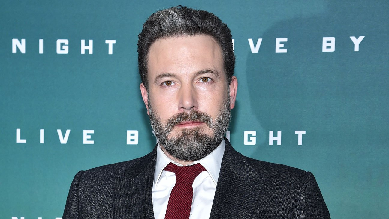 """PARIS, FRANCE - JANUARY 16: Ben Affleck attends """"Live by Night"""" Premiere at Cinema UGC Normandie on January 16, 2017 in Paris, France. (Photo by Pascal Le Segretain/Getty Images)"""