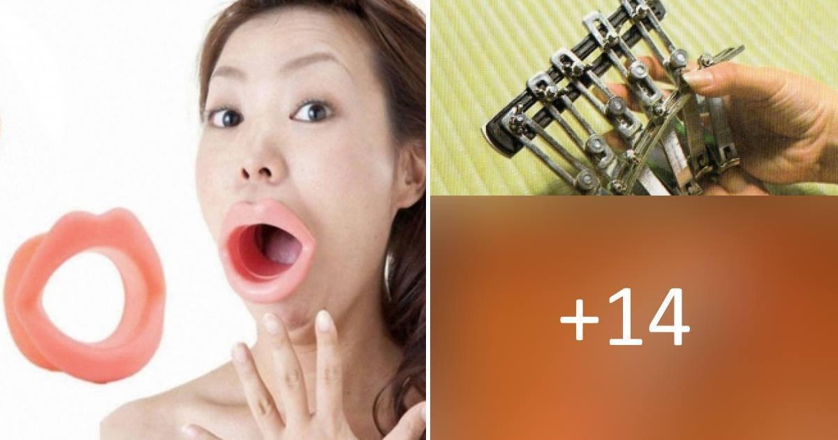bizarreinventions.jpg?resize=1200,630 - 16 invenções bizarras para mulheres