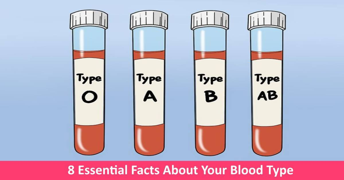 bloodtypes.jpg?resize=300,169 - 8 Essential Facts About Your Blood Type You May Not Have Known