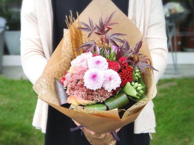 「花束 母」の画像検索結果