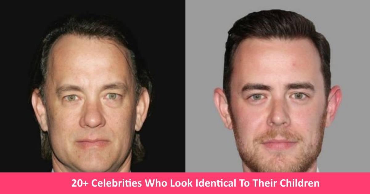 celebkids.jpg?resize=412,232 - 20+ Celebrities That Look So Much Like Their Children