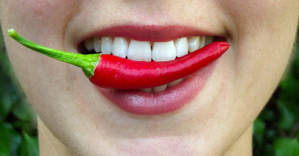 chilli 1437775 1920.jpg?resize=1200,630 - 건강을 위해 '매운 음식'을 먹어야 하는 이유 10가지