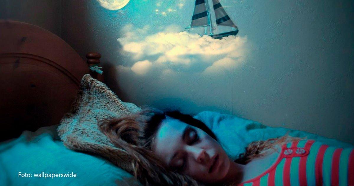 cioober8.jpg?resize=1200,630 - Cuando encuentras a tus seres queridos ya fallecidos en tus sueños, es una señal de que todavía están contigo
