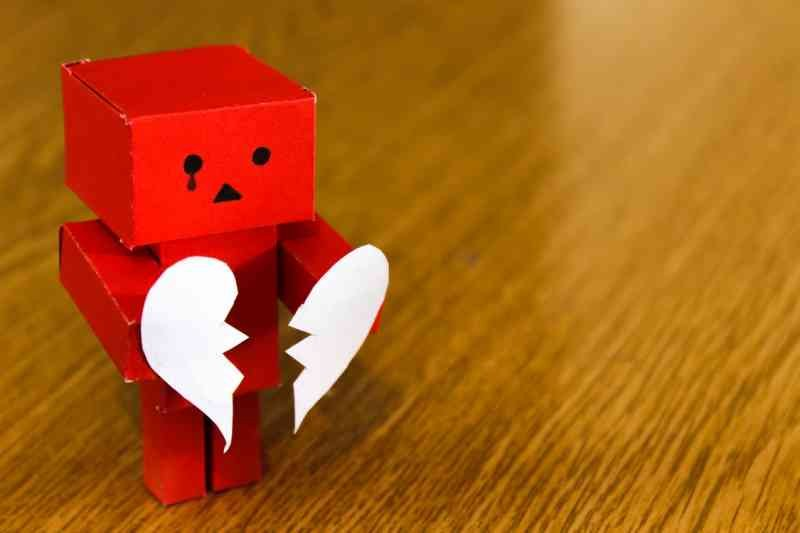 Image result for A Clinical Broken Heart