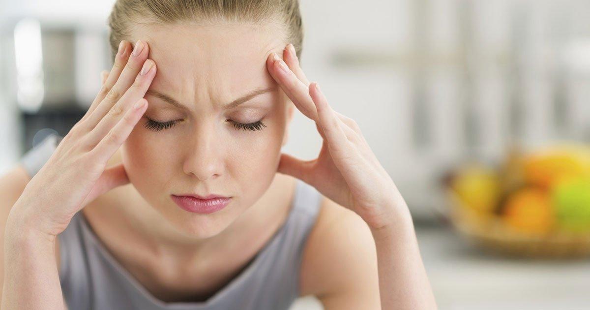 cover 2.jpg?resize=1200,630 - Descubre cómo vencer el dolor de cabeza en tan sólo 5 minutos y sin necesidad de pastillas