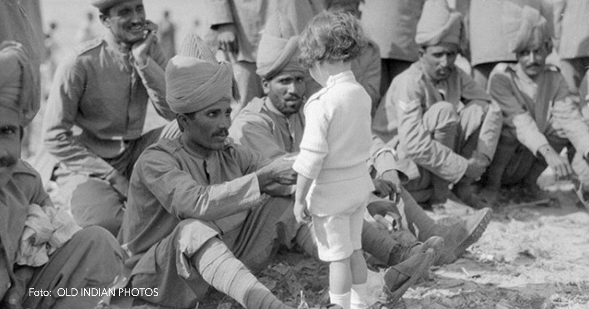 cover 27 - 27 impresionantes fotografías que captaron momentos únicos en la historia