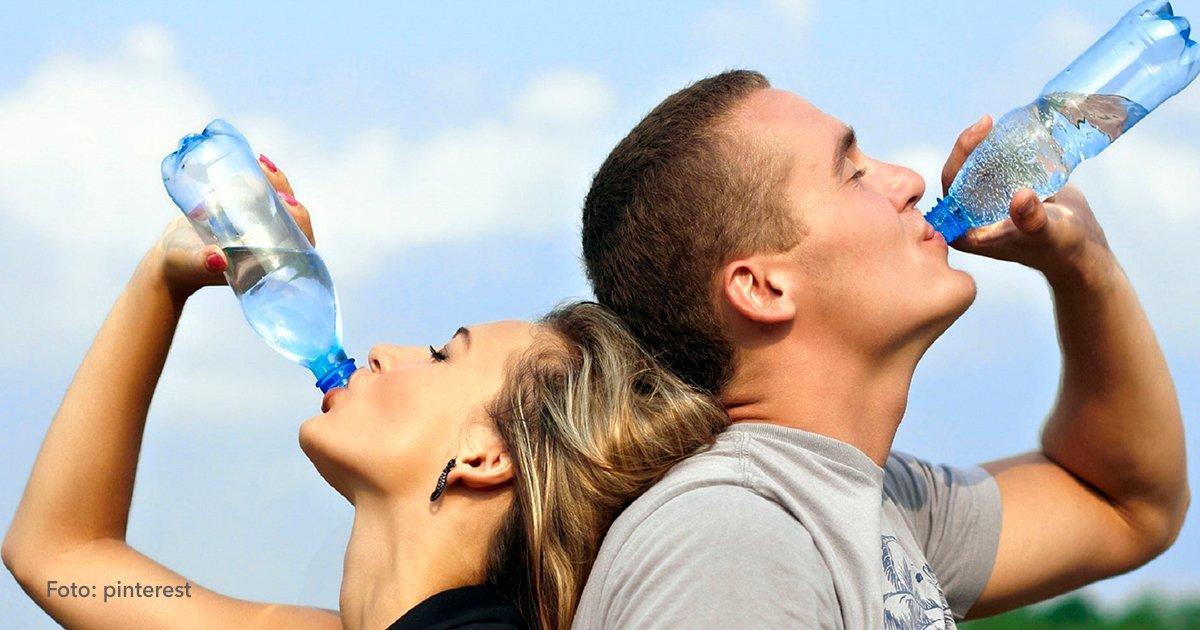 cover 42 - 15 Señales de advertencia de que no está bebiendo suficiente agua