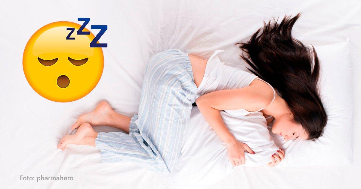 cover 47 - Beneficios para la salud de dormir del lado izquierdo