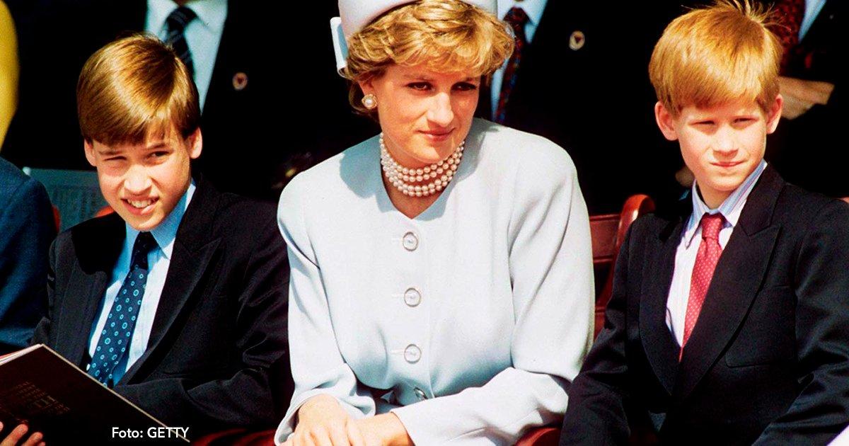 cover 5.jpg?resize=1200,630 - Confiesa el príncipe Harry que sólo tiene una cosa que reclamar de su madre Diana de Gales.