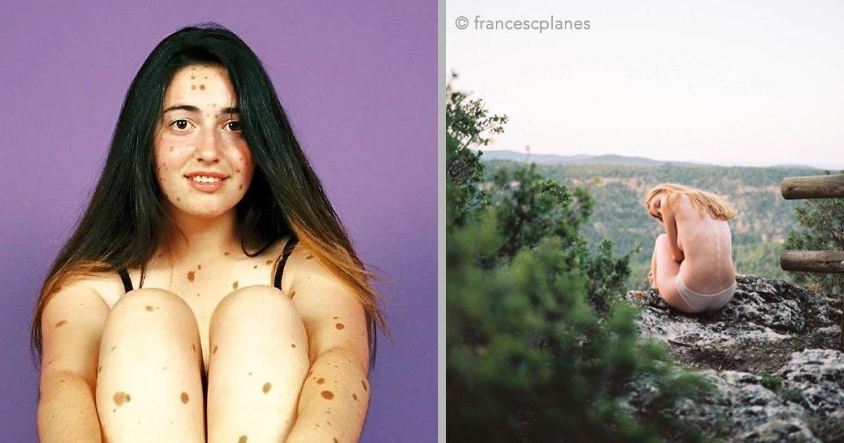 cover 58 - Este fotógrafo retrató la belleza de personas poco comunes, su trabajo es increíble
