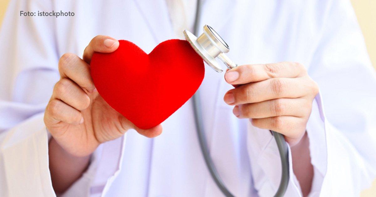 cover 62.jpg?resize=1200,630 - Los 8 signos que tu cuerpo presentará antes de un ataque al corazón