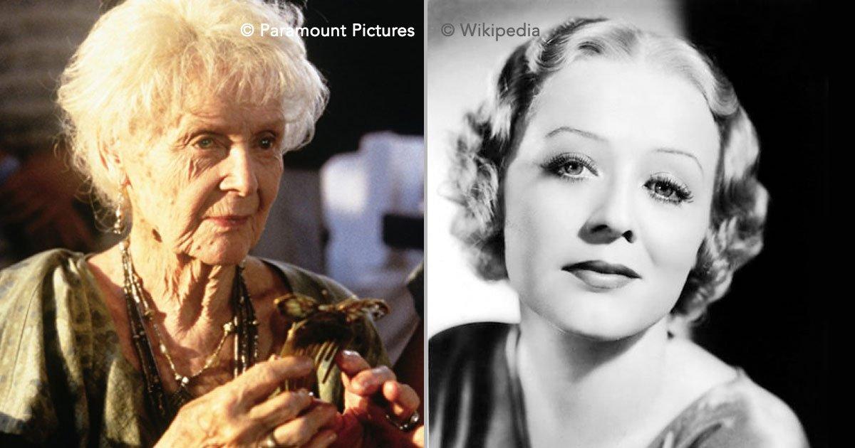 cover 70.jpg?resize=1200,630 - Descubra como a velhinha do Titanic era MUITO LINDA quando jovem!