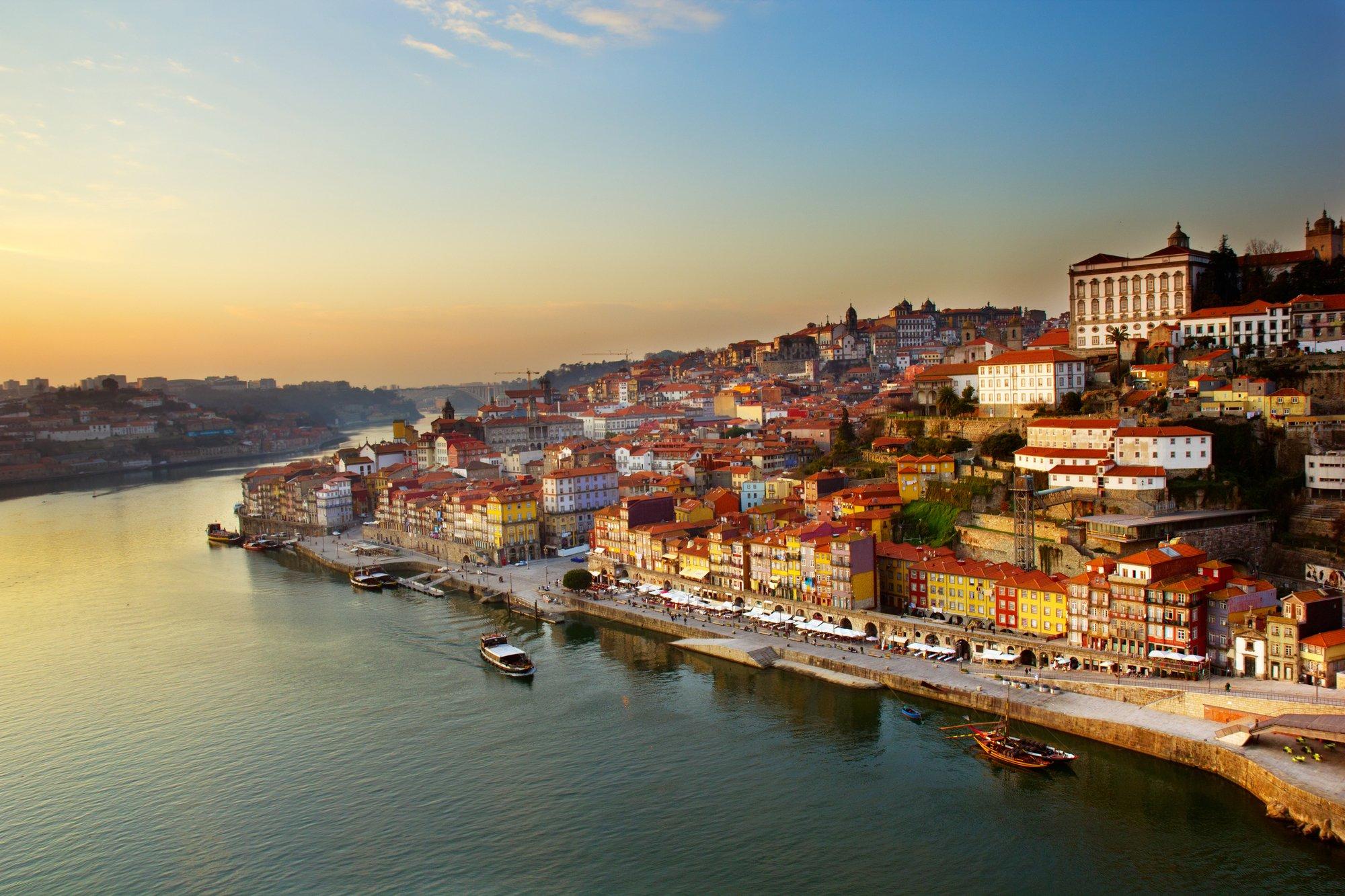 depositphotos 12287601 l 2015 1024x682 - Le Portugal est le pays offrant la meilleure qualité de vie aux expatriés!