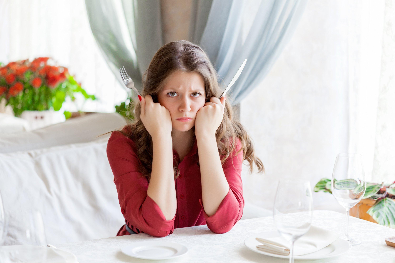 dieting - Confirmado! Fome realmente pode te deixar de mau humor.