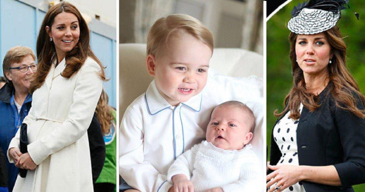El palacio de kensington declar la fecha de nacimiento - El palacio del bebe ...