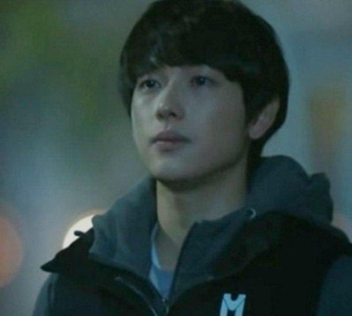 tvN '미생' 캡처