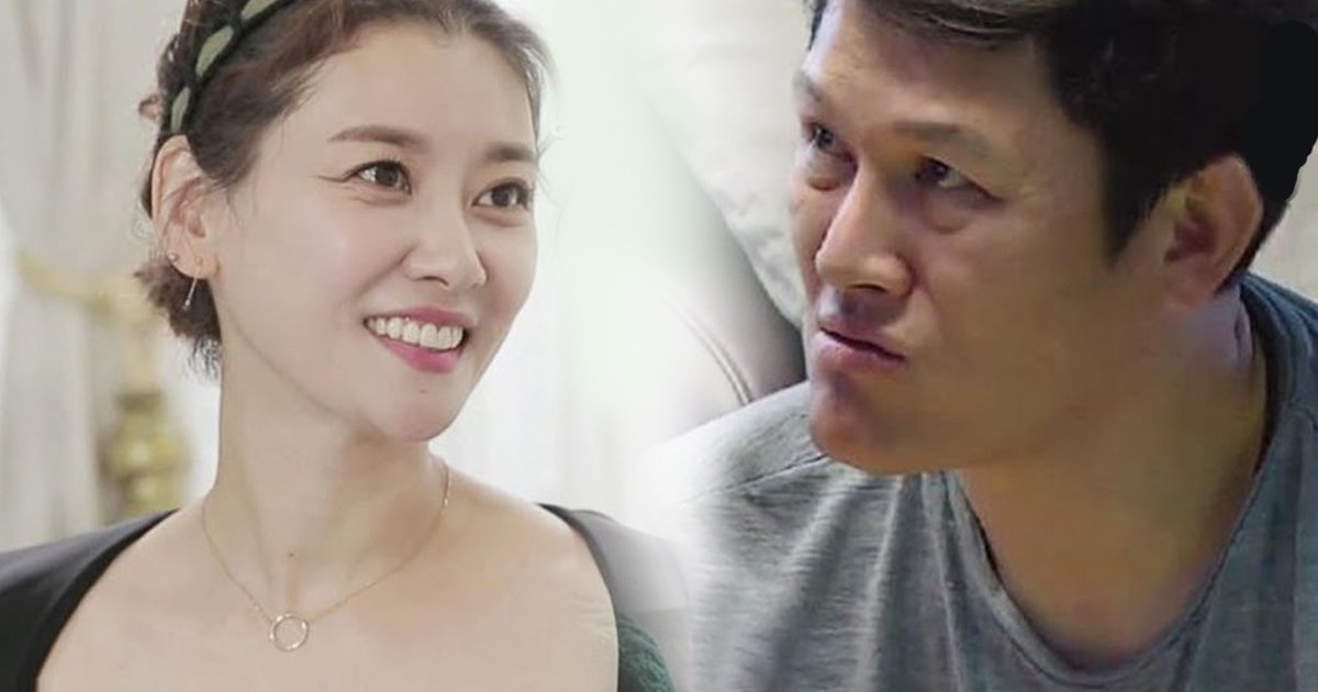 "eab3b5ec9ca0 11 - 방송 중 ""살쪘다""며 남편과 딸에게 욕 먹은 '아이돌 출신' 엄마"