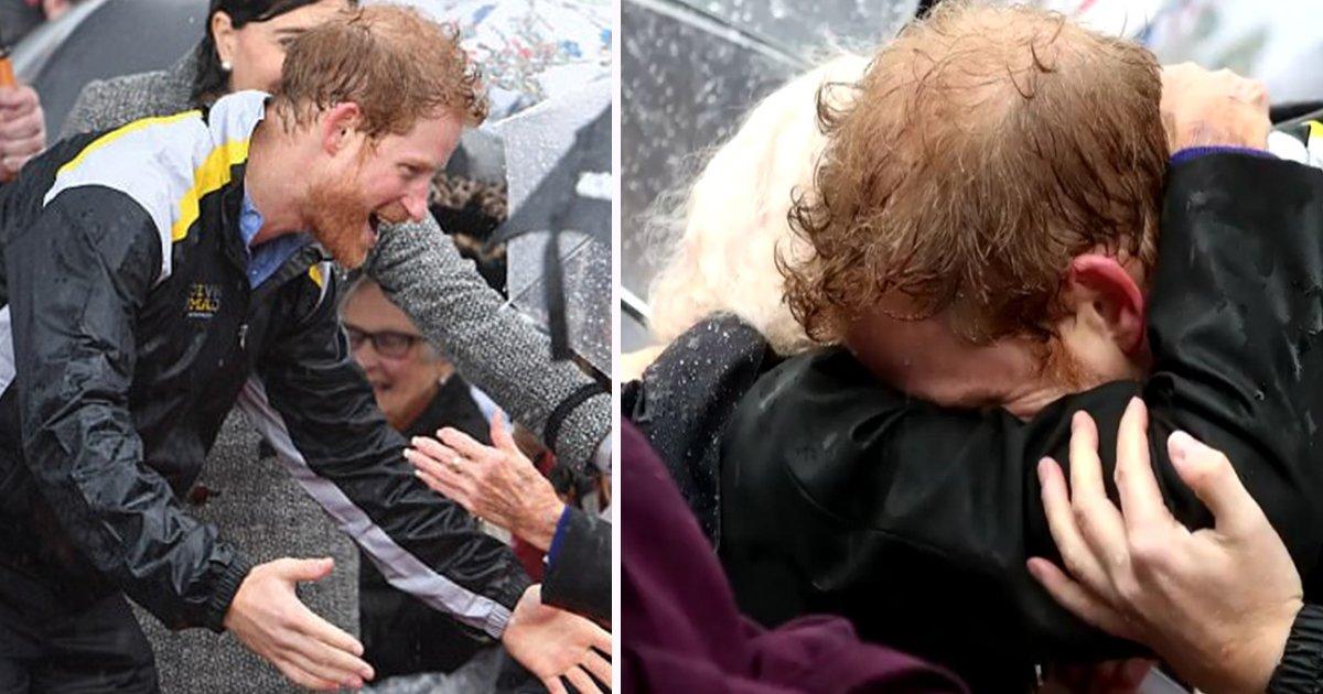 ec8db8eb84ac 29.jpg?resize=1200,630 - ¡Ella Esperaba Que El Príncipe Harry La Reconocería Y El Milagro Sucedió!
