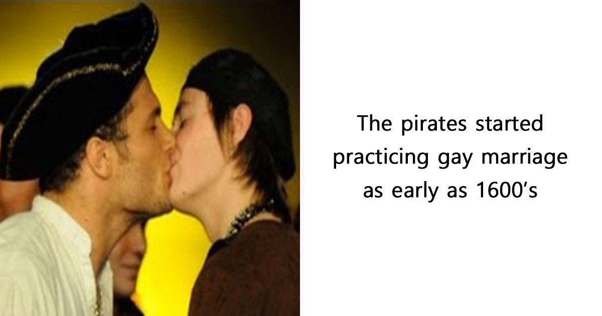 ec8db8eb84ac ebb3b5eab5aceb90a8 3.jpg?resize=412,232 - 24 Pirate Traditions That You Probably Didn't Know About