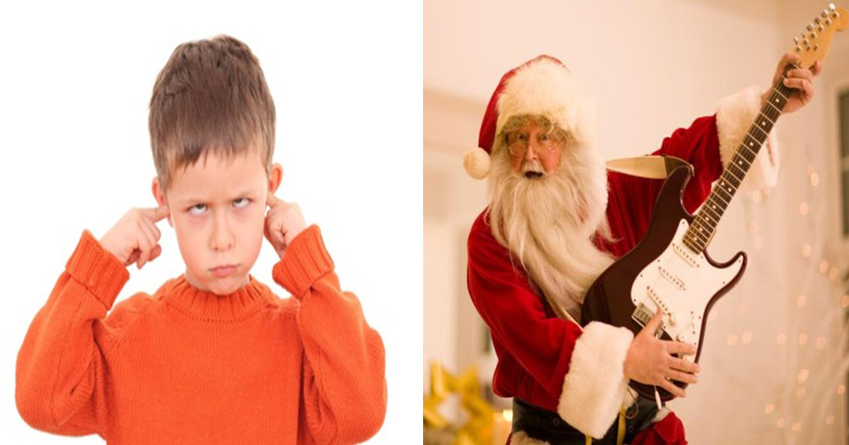 ec8db8eb84ac ebb3b5eab5aceb90a8 ebb3b5eab5aceb90a8 11.jpg?resize=412,232 - Psychologist Warns That Constantly Listening To Christmas Songs Can Affect Your Mental Health