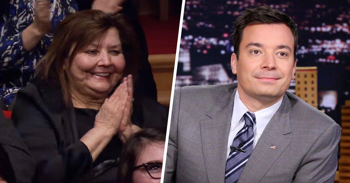 ec8db8eb84ac ebb3b5eab5aceb90a8 ebb3b5eab5aceb90a8 21 - The Tonight Show's Host Jimmy Fallon's Mother, Gloria Fallon, Has passed away