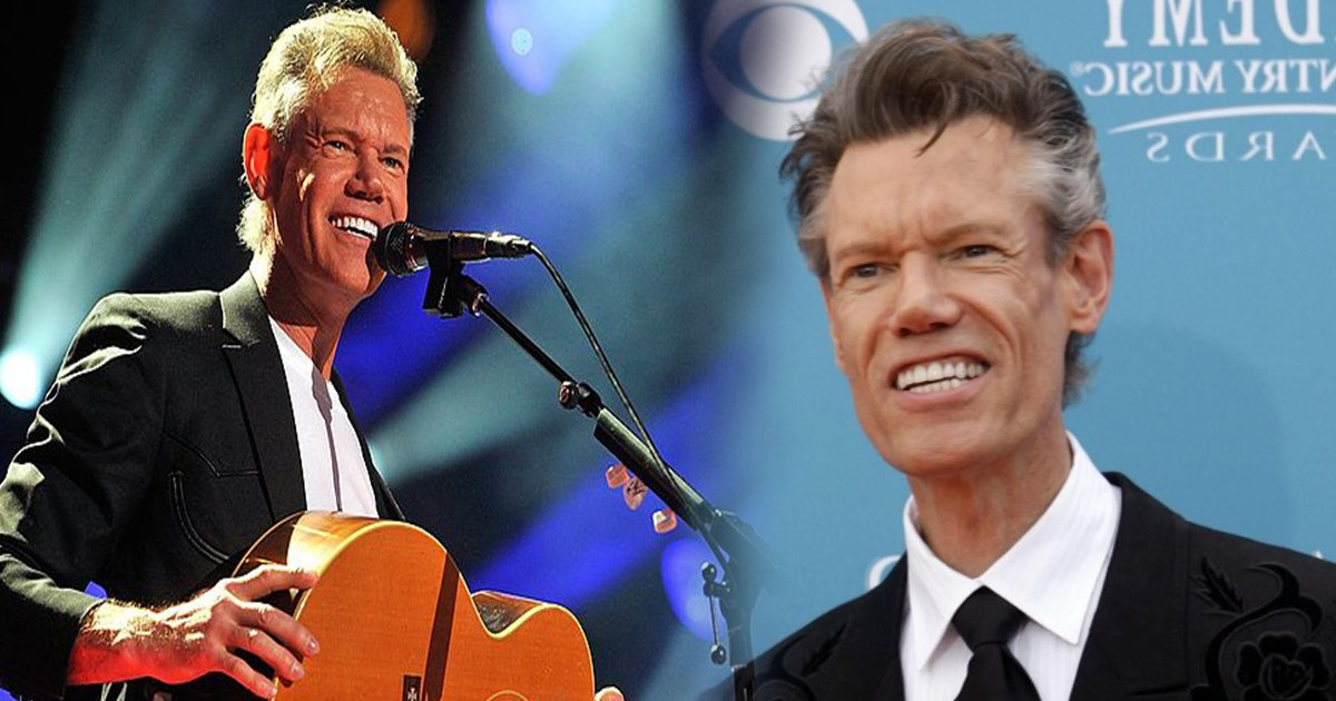 ec8db8eb84ac1 6 - Doctors Tell Randy Travis' Wife to Pull Plug after Stroke. Instead, She Fights Harder
