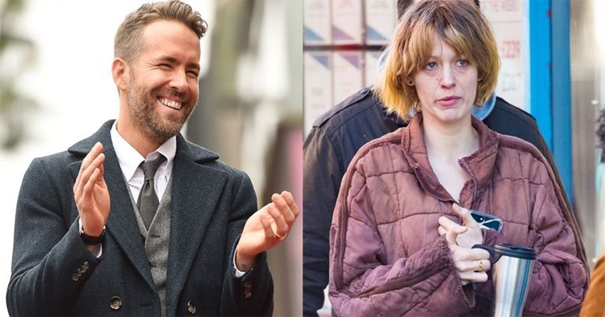 ec8db8eb84ac10 - Ryan Reynolds Trolls Blake Lively With s Savage Instagram About Her New Look