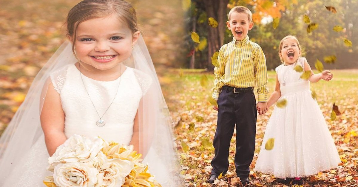ec8db8eb84ac2 4.jpg?resize=1200,630 - Garotinha pede para ter seu casamento dos sonhos antes de terceira cirurgia cardíaca