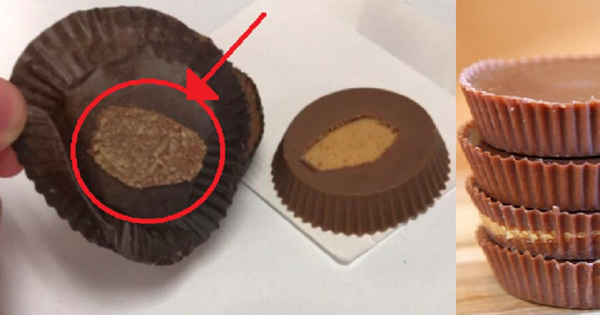 eca09cebaaa9 ec9786ec9d8c 124.png?resize=300,169 - Finally Someone Openly Criticized Reese's Peanut Butter Cup Wrappers