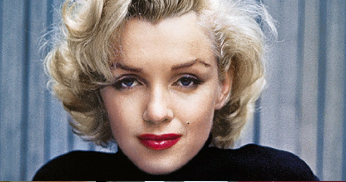 eca09cebaaa9 ec9786ec9d8c 134.png?resize=1200,630 - Unpublished Photos Of Marilyn Monroe Were Finally Shared All Over The Web