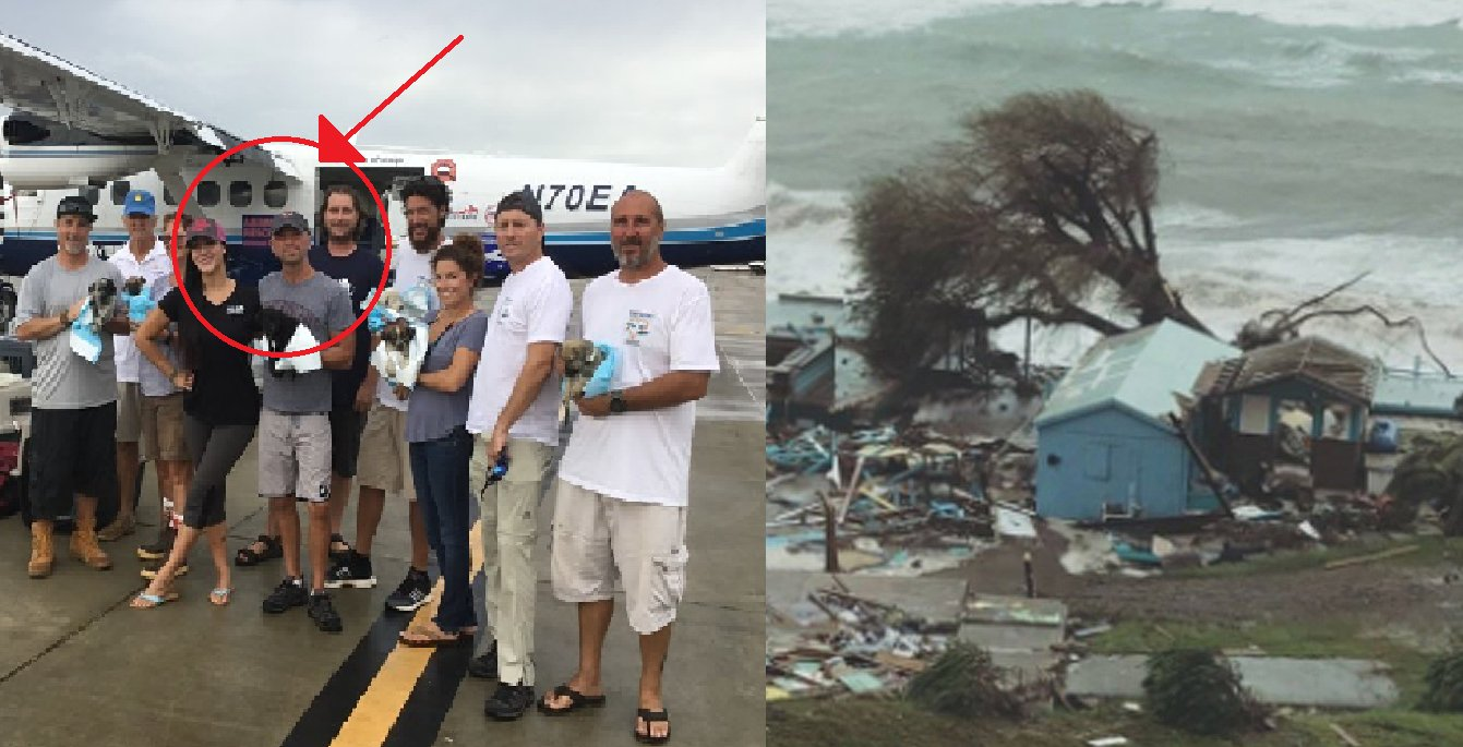 eca09cebaaa9 ec9786ec9d8c 139.png?resize=300,169 - Country Singer Charters An Entire Plane To Rescue 100+ Dogs From Hurricane Aftermath