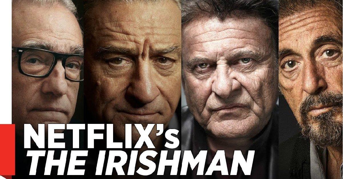 eca09cebaaa9 ec9786ec9d8c 74 - Most Awaited Netflix Film That Costed $105 Million For This Legendary Cast
