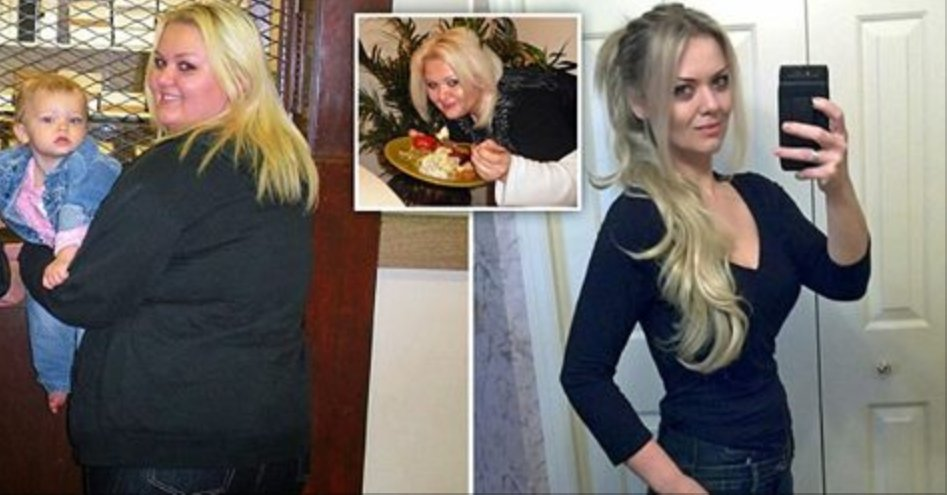 ecbaa1ecb298 2.png?resize=412,232 - A Boyfriend Branded His Ex As An 'Fat Piece Of Garbage'... She Has Got Revenge On Him
