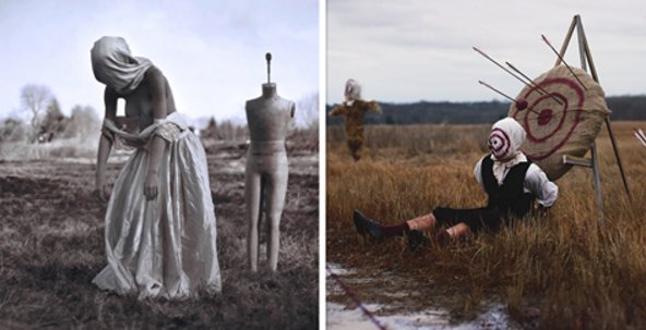 ecbaa1ecb298 28 - 22-Year-Old Man With Sleep Paralysis Recreates His Nightmares In Pictures