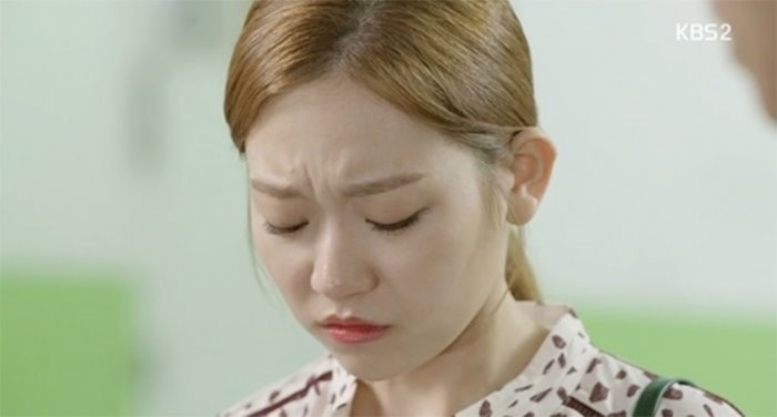 KBS '연애의 발견'