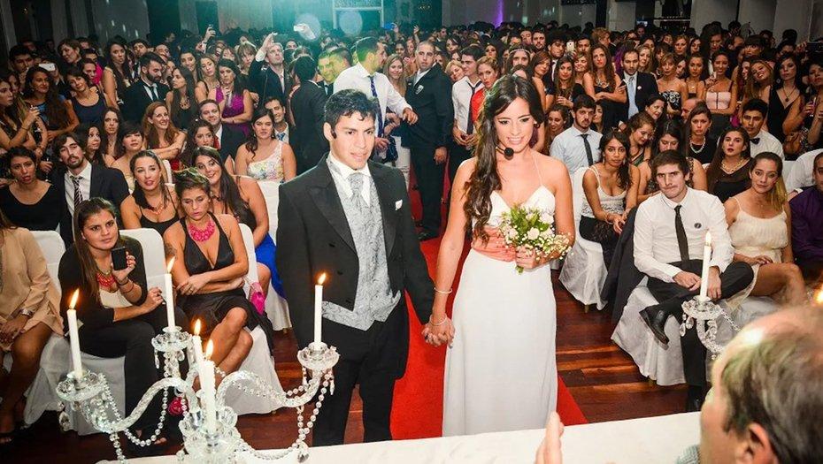 falsaboda.jpg?resize=300,169 - Inusitadas e divertidas: festas de casamento falsas viram moda na Argentina