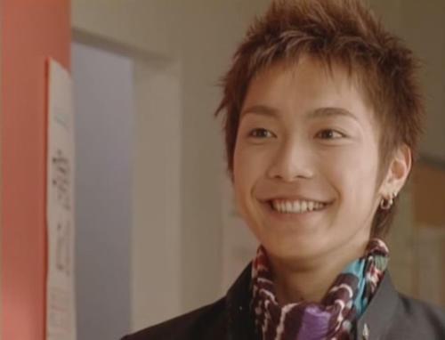 役柄と共に振り返る成宮寛貴さんのモテ髪型 , Hachibachi