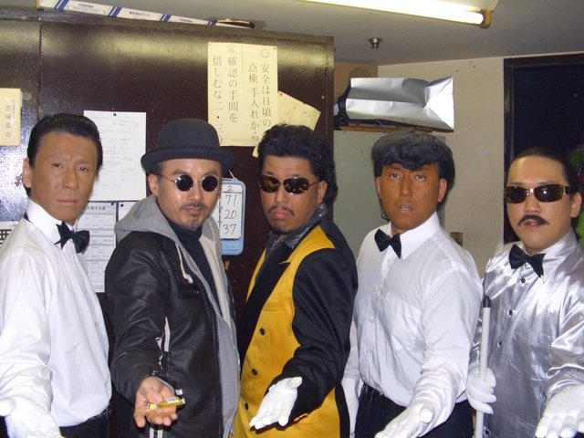 Image result for 田代まさし ラッツアンドスター