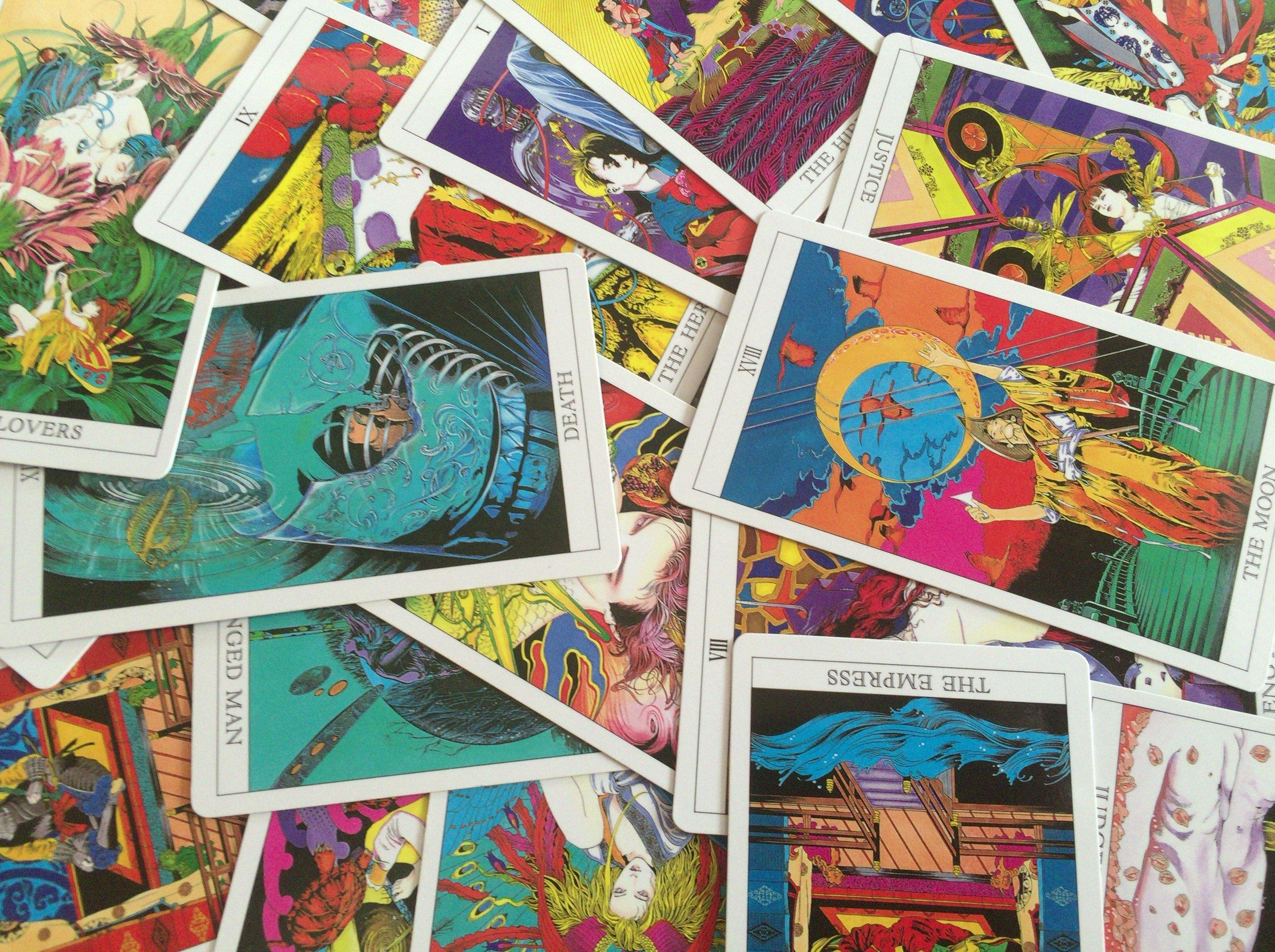 image 11.jpg?resize=1200,630 - オカルトから漫画まで!作家で超常現象研究家の飛鳥昭雄ってどんな人?