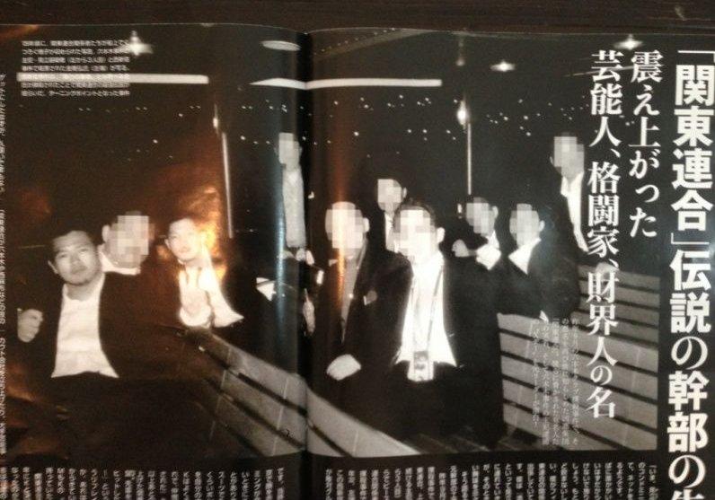 """『六本木クラブ襲撃事件』や『海老蔵事件』など数々の事件で世間を震撼させてきた関東連合の過去と現在数々の事件で世間を震撼させた暴走族グループ・関東連合はいま?関東連合が2012年に起こした『東京・六本木クラブ襲撃事件』とは?1973年結成、2003年には解散したものの元メンバー同士の関係は健在!あの『海老蔵事件』で一躍その名が全国的に知られることとなった""""関東連合""""凶悪な事件でメディアでも度々取り上げられてきた""""関東連合""""はいま?まとめ"""