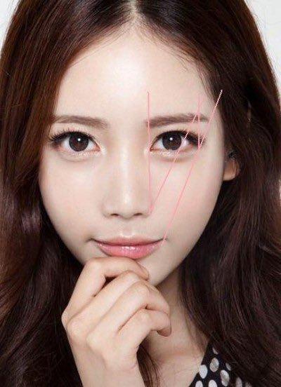 img 5a13298cd07d1 - 眉毛は顔の印象をガラリと変えるので、綺麗に整えておきましょう
