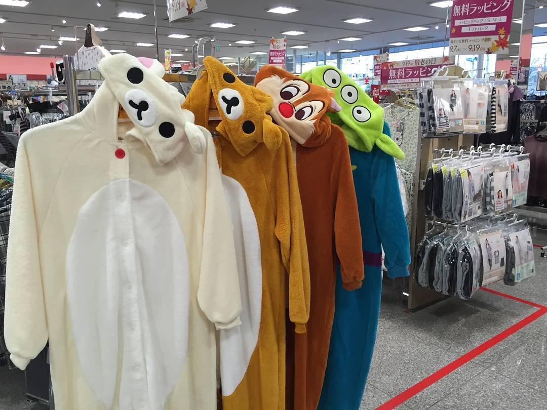 img 5a158e6a7e7b1.png?resize=412,232 - しまむらパジャマはお手頃価格でお洒落で快適!家族みんなで着たい