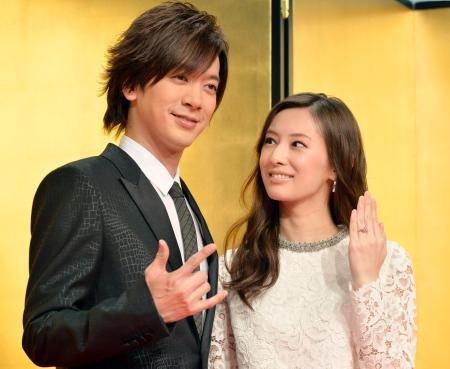 img 5a1d70f440181 - 北川景子とDAIGOは本当に仲がいいの?馴れ初めと気になる現在